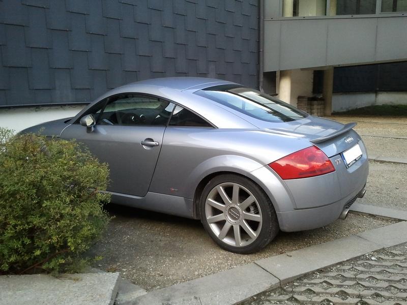 Audi TT MK1 s-line 190 cv quattro de Steve_TT190 Tt001_10