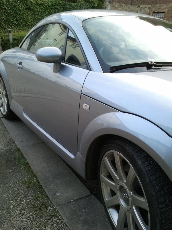 Audi TT MK1 s-line 190 cv quattro de Steve_TT190 Tt003_11