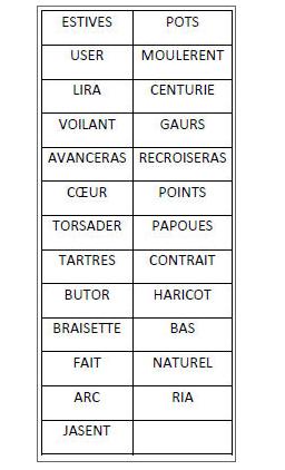 nouveau jeu  Anamélès Liste_12
