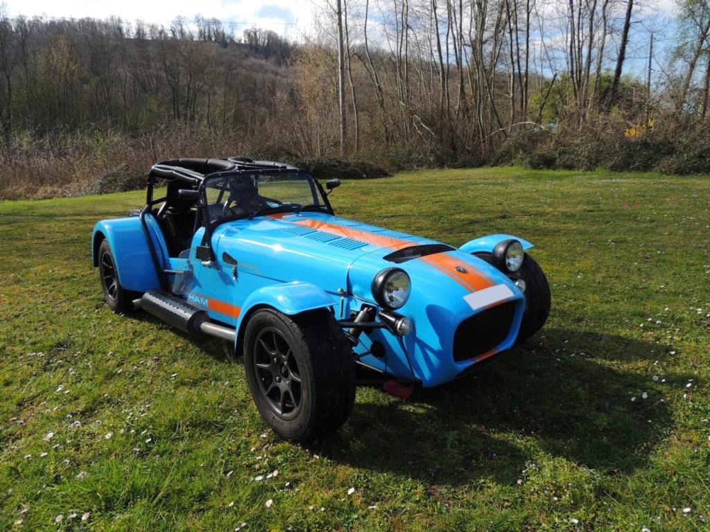Lotus Exige Sprint+M3 e36+Simca 1100 Spécial+1200 S +....... - Page 7 Dscn2124