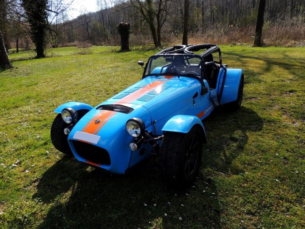 Lotus Exige Sprint+M3 e36+Simca 1100 Spécial+1200 S +....... - Page 7 Dscn2126