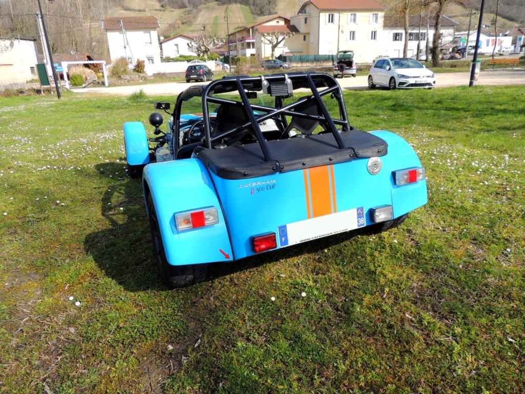 Lotus Exige Sprint+M3 e36+Simca 1100 Spécial+1200 S +....... - Page 7 Dscn2127