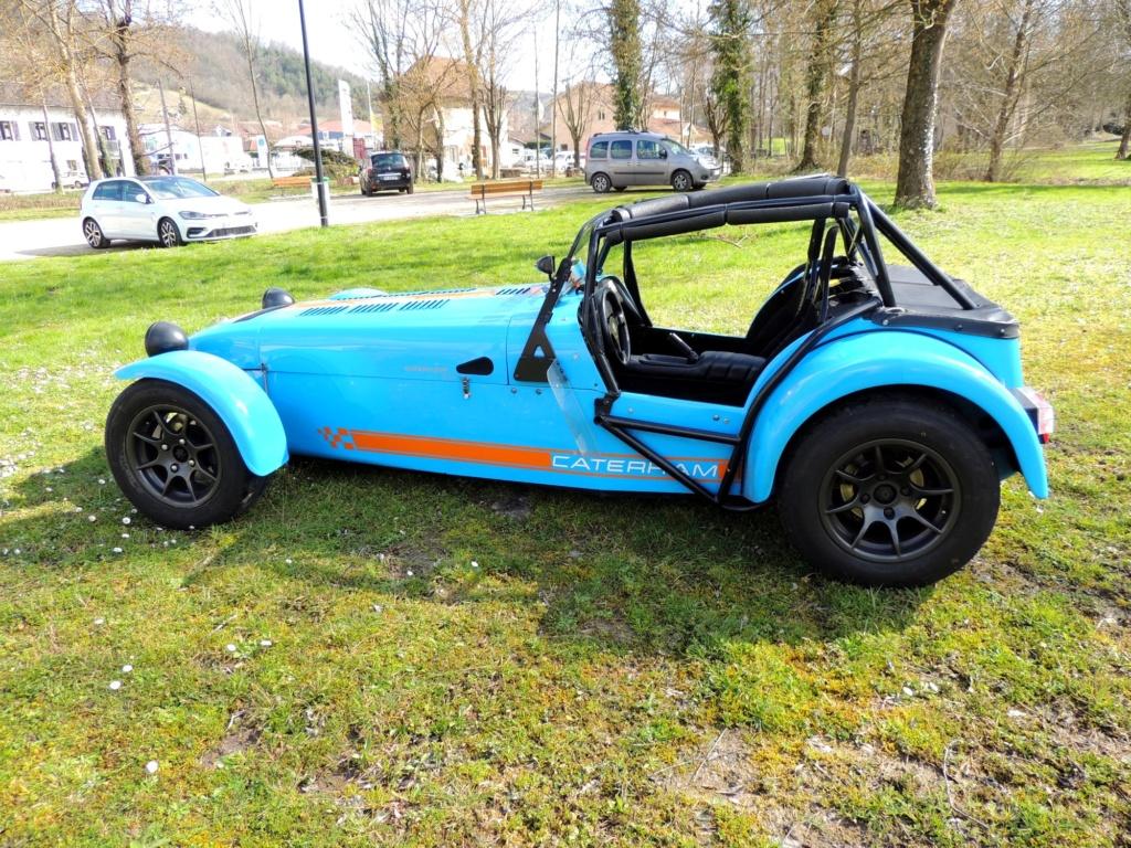 Lotus Exige Sprint+M3 e36+Simca 1100 Spécial+1200 S +....... - Page 7 Dscn2128