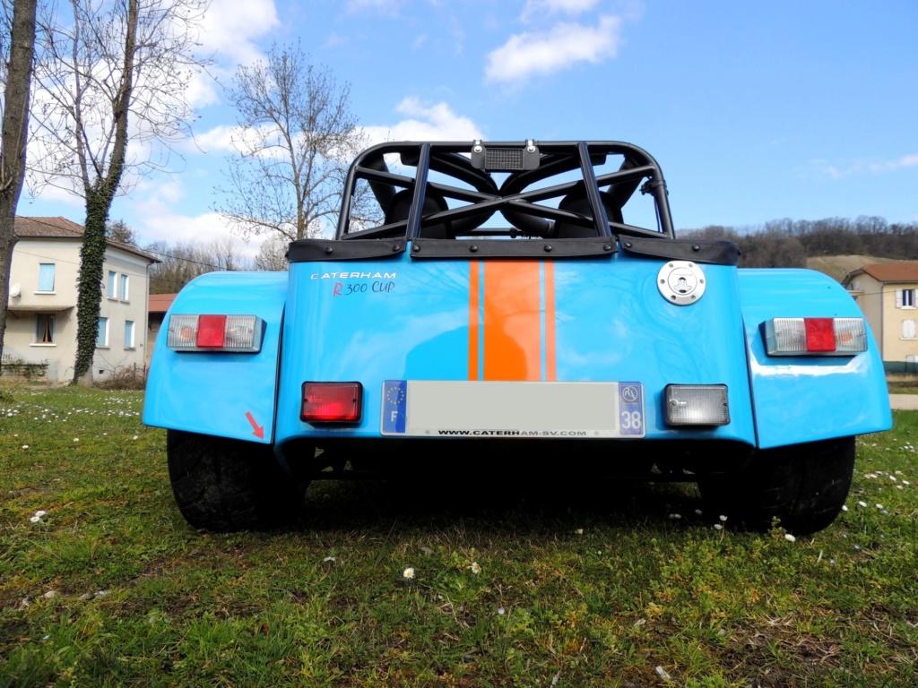 Lotus Exige Sprint+M3 e36+Simca 1100 Spécial+1200 S +....... - Page 7 Dscn2129