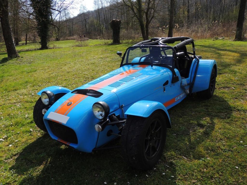 Lotus Exige Sprint+M3 e36+Simca 1100 Spécial+1200 S +....... - Page 7 Dscn2130