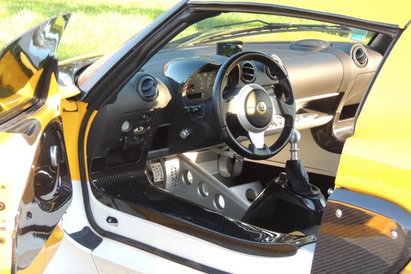 Lotus Exige Sprint+M3 e36+Simca 1100 Spécial+1200 S +....... E10