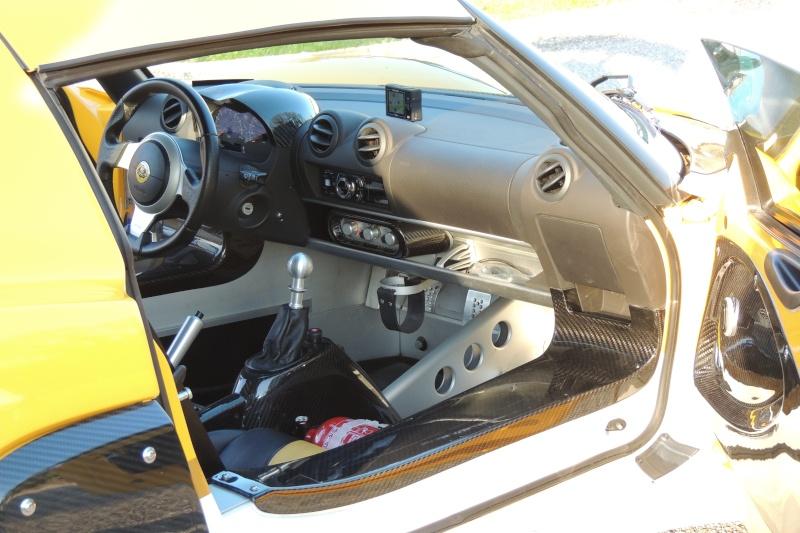 Lotus Exige Sprint+M3 e36+Simca 1100 Spécial+1200 S +....... F10