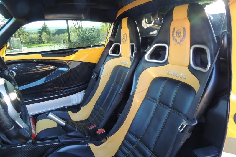 Lotus Exige Sprint+M3 e36+Simca 1100 Spécial+1200 S +....... G10