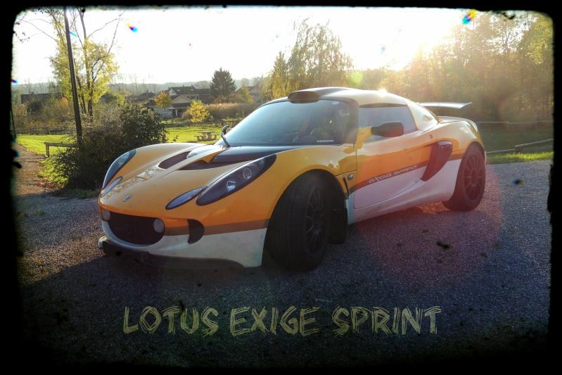 Lotus Exige Sprint+M3 e36+Simca 1100 Spécial+1200 S +....... Lotus_10