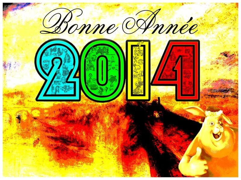 Bonne année 2014 Ba201411