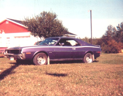 AMC JAVELIN 1968 Save0011