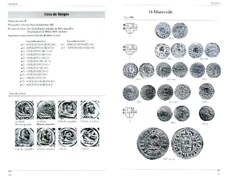 Previa Nuevo Catálogo: El VELLÓN de los AUSTRIAS P372-310