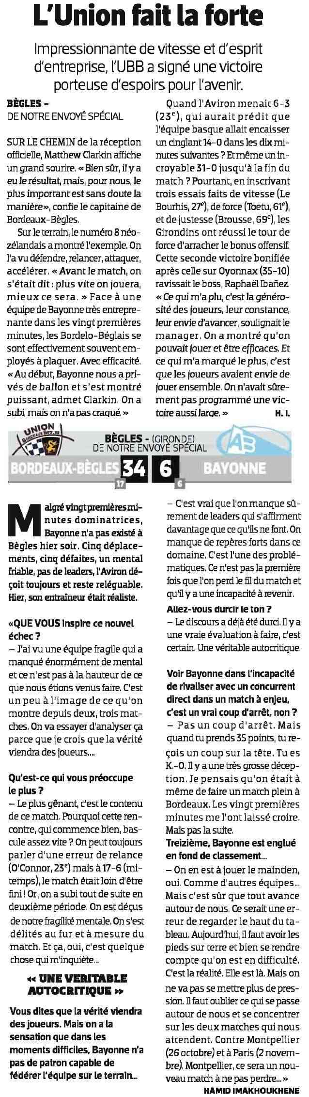 TOP 14 - 9ème journée : UBB / Bayonne - Page 5 Sans_t12