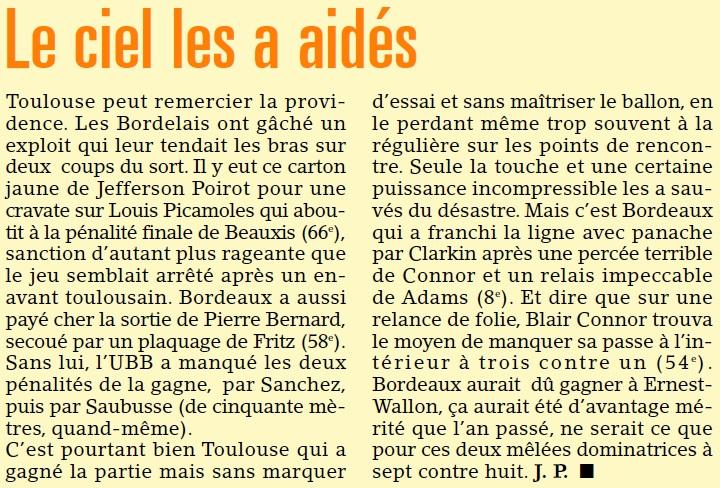 Top 14 - 14ère journée : Toulouse / UBB - Page 4 Sans_t69