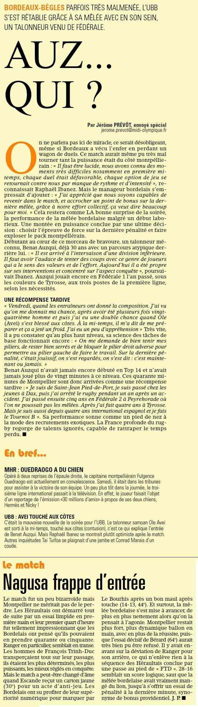 TOP 14 - 17ème journée : Montpellier / UBB - Page 7 Sans_t85