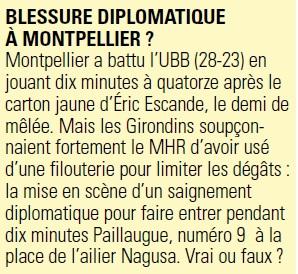 TOP 14 - 17ème journée : Montpellier / UBB - Page 7 Sans_t86