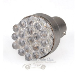 ampoule 6V à led Ampoul10