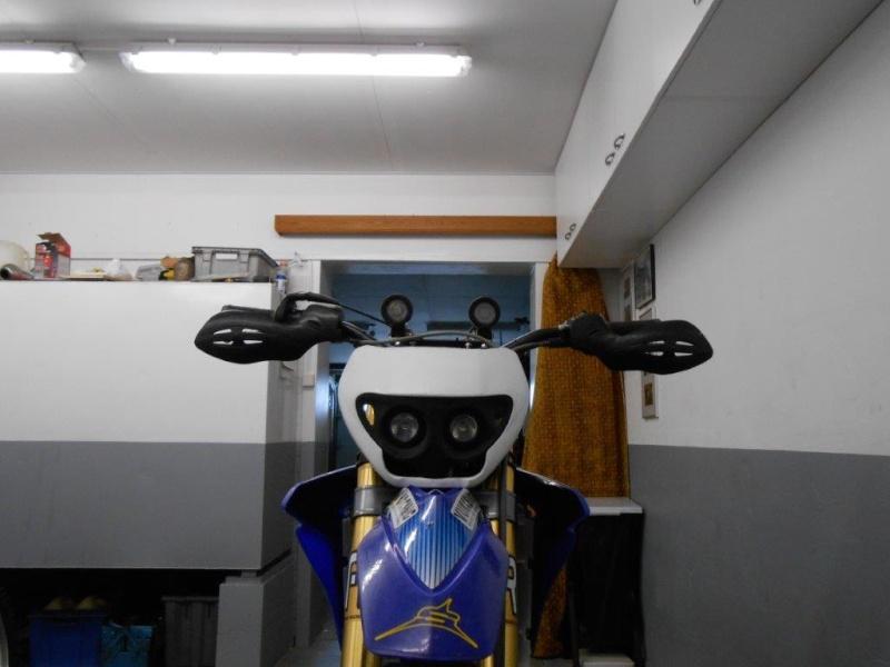 LED 10W CREE 00410