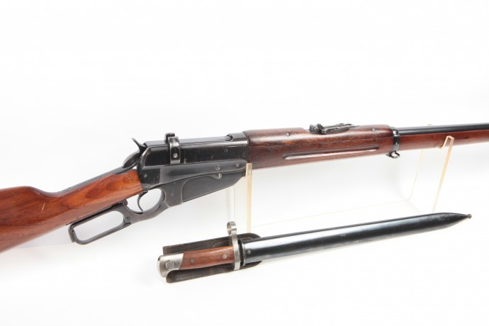 WINCHESTER 1895  - Page 4 95_rus10