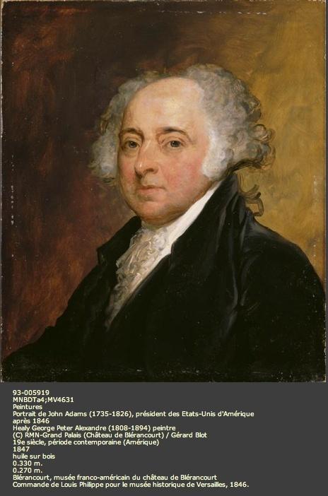 Portraits anglo-américains à l'heure de la Révolution  Image_45
