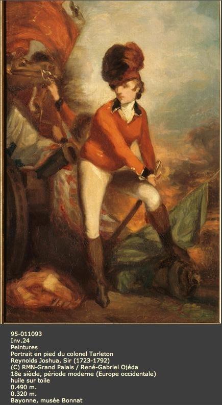 Portraits anglo-américains à l'heure de la Révolution  Image_46