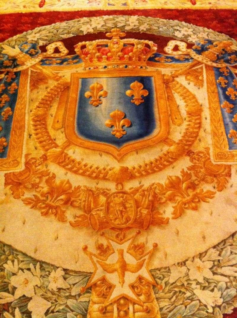 reims - Splendeurs des sacres royaux  - Reims - Palais du Tau   Img_9216