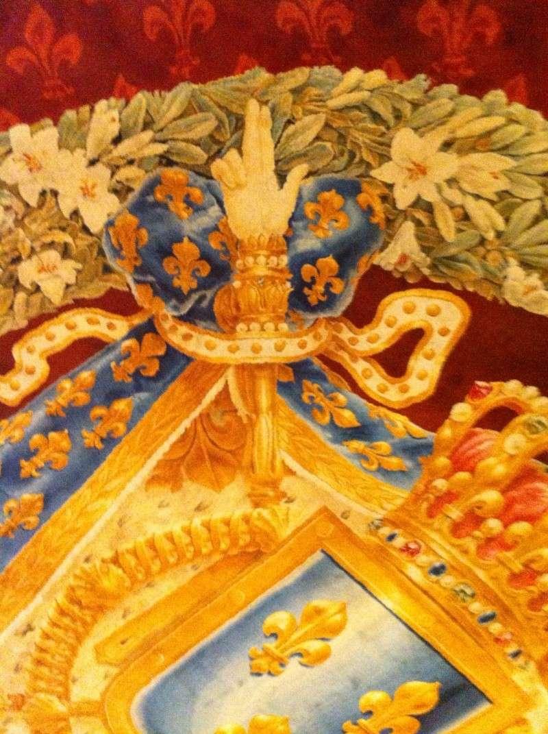 Splendeurs des sacres royaux  - Reims - Palais du Tau   Img_9217