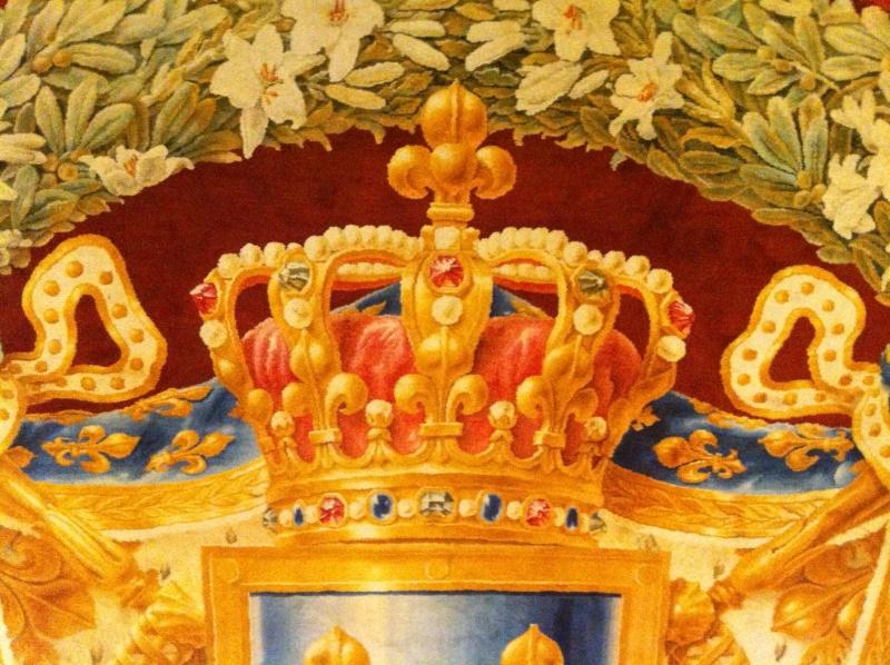 Splendeurs des sacres royaux  - Reims - Palais du Tau   Img_9218