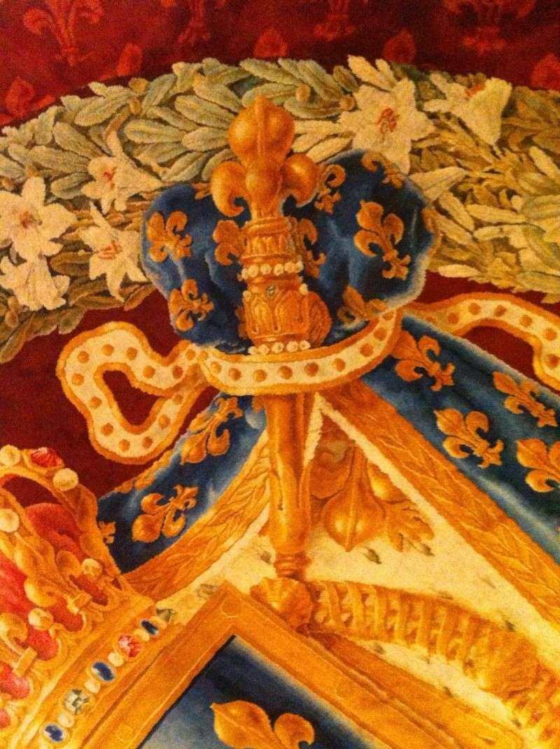 Splendeurs des sacres royaux  - Reims - Palais du Tau   Img_9221