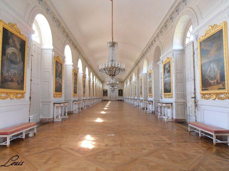 Maquettes de la Marine impériale, Grand Trianon, juin 2014 P6030410