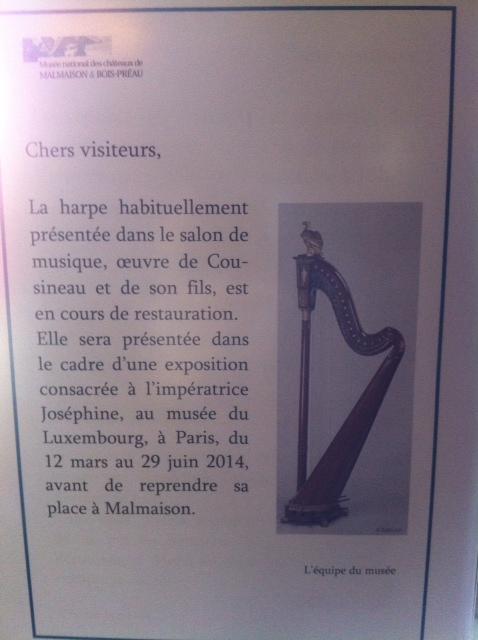 Exposition Joséphine, Musée du Luxembourg, mars à juin 2014 Photo18