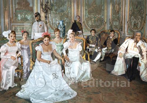 Napoléon de Sacha Guitry Rda00012