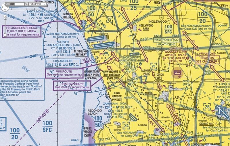 [Aéronavale divers] DC8 COTAM - Page 6 Los_an14