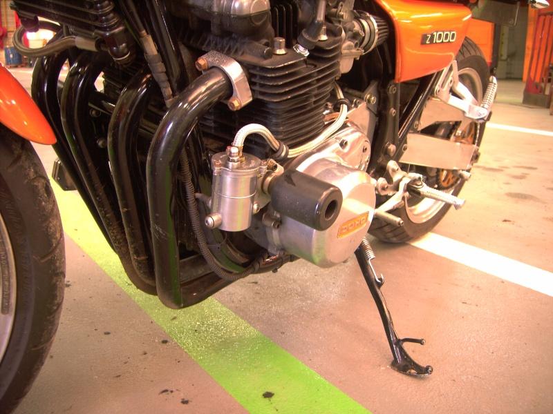 restauration et préparation GPZ 1100 B2 Eddie Lawson - Page 4 Moto_a11