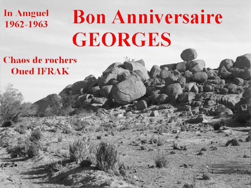 Bon anniversaire, Georges Anigeo10