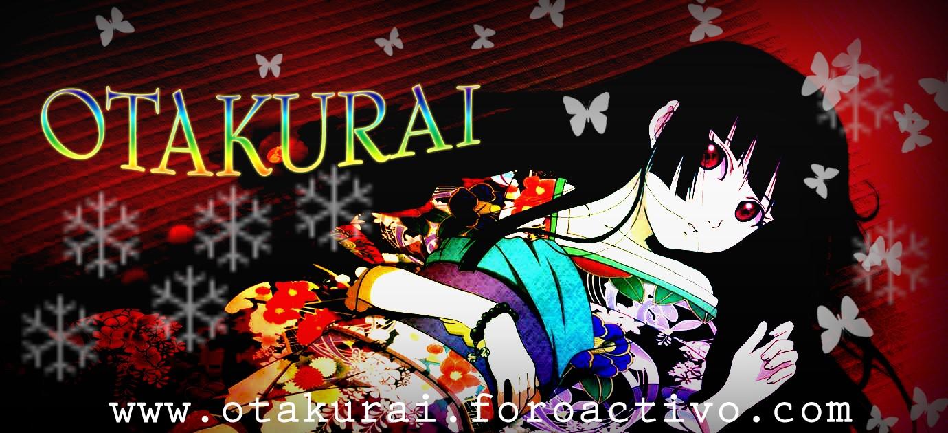 OTAKURAI