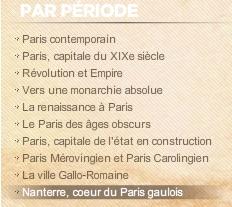 L'histoire de Paris - Metronome - par Lorànt Deutsch 125