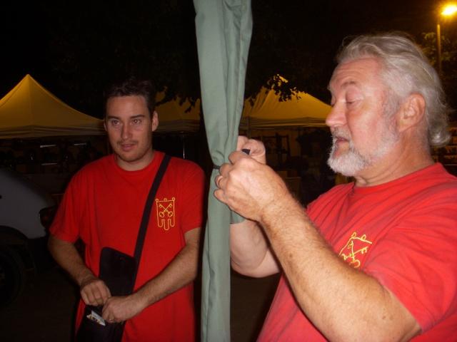 Archer champion à la Rose d'OR 2013 en Avignon 31128810