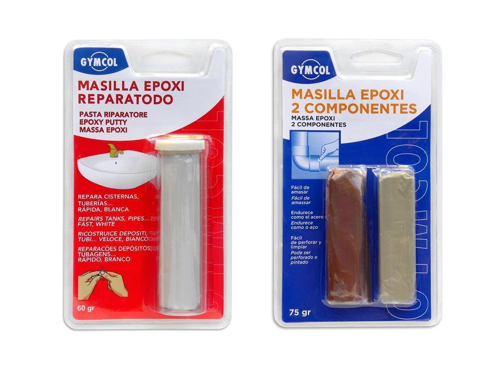 Plastilina con azufre Masill10