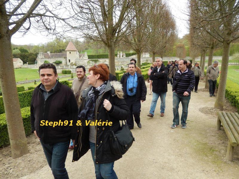 Rassemblement W126 au printemps 2014 - Page 11 Stephv10