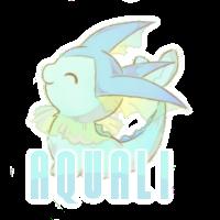I am Titanium ♦ Exylia [Fini ! \o/] Aquali10