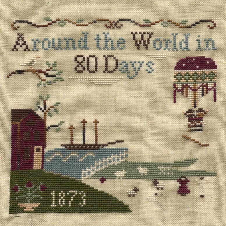 80 jours ..... 2013-311