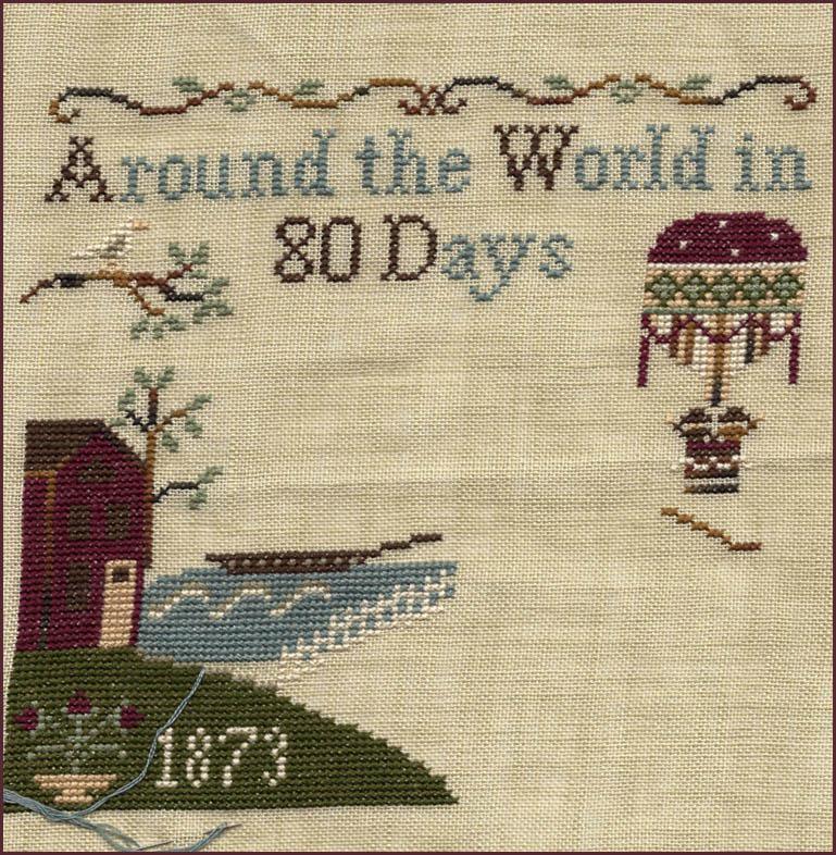 80 jours ..... 2013-411