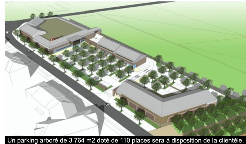 Le supermarché arrive...en 2014. Casino. Image24