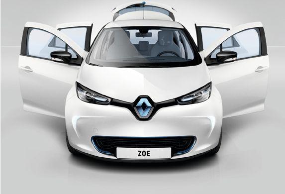 L'avenir de la voiture passera par l'électrique - Page 3 Presse17