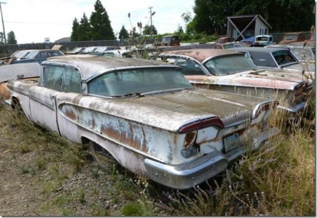 Maserati Chubasco - Pagina 2 Oregon10