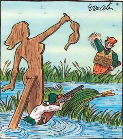 Les chasses royales - Page 2 Chasse10