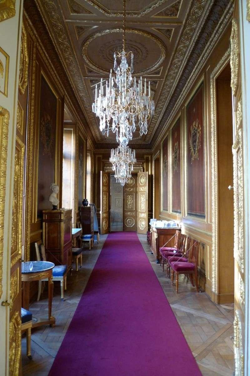 Le Garde Meuble Royal, actuel hôtel de la Marine P1050912