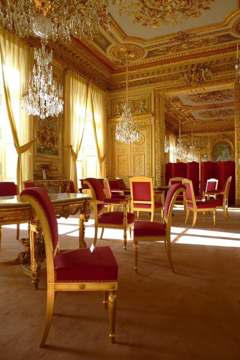 Le Garde Meuble Royal, actuel hôtel de la Marine - Page 2 P1060011