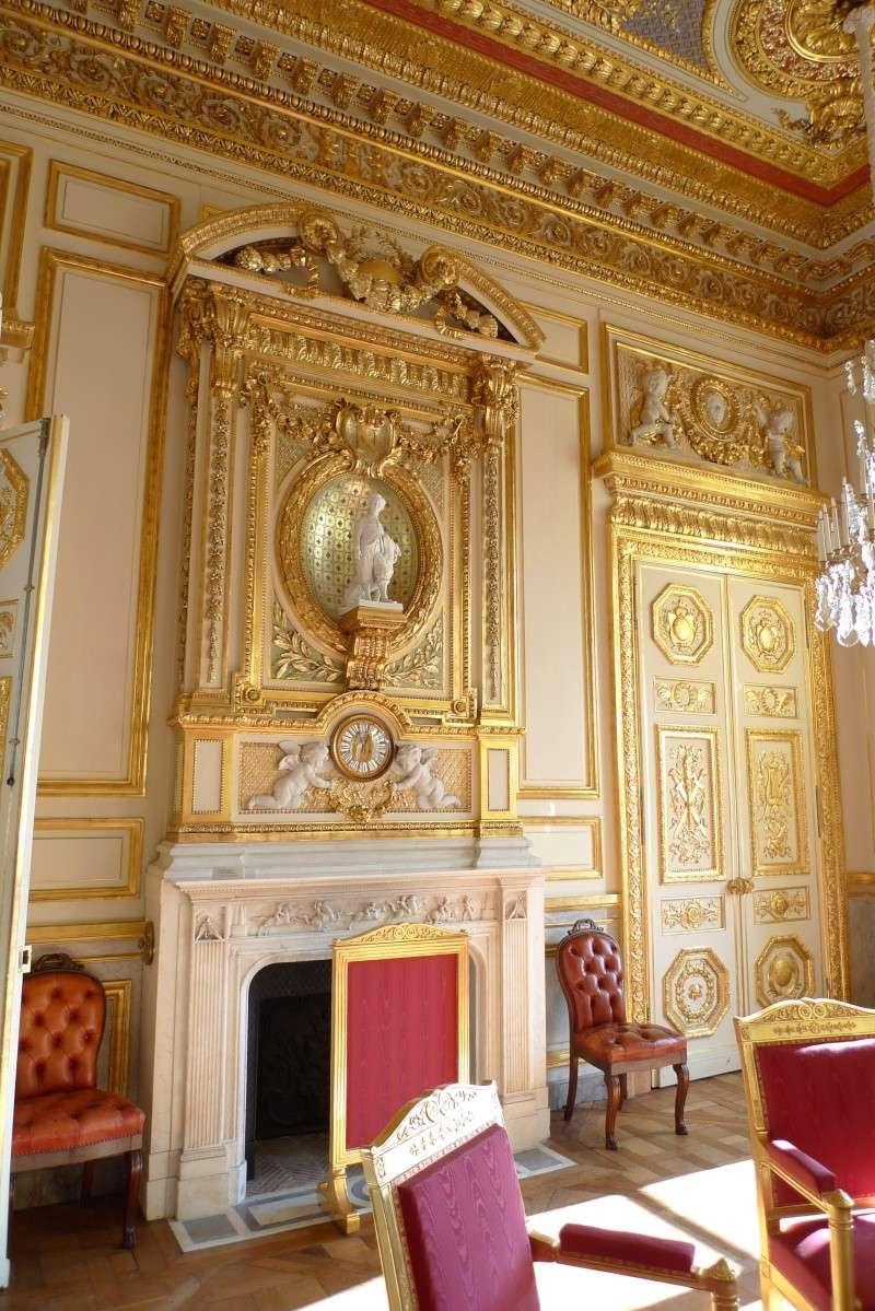 Le Garde Meuble Royal, actuel hôtel de la Marine - Page 2 P1060012